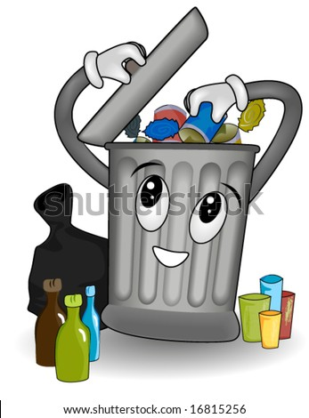 proper waste segregation essay