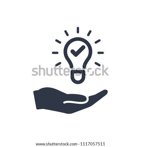 Propose brilliant idea - Suggest, offer, present new idea,solution, plan Icon, propose, idea, solution, best, great, alternative, choice, concept, plan, better