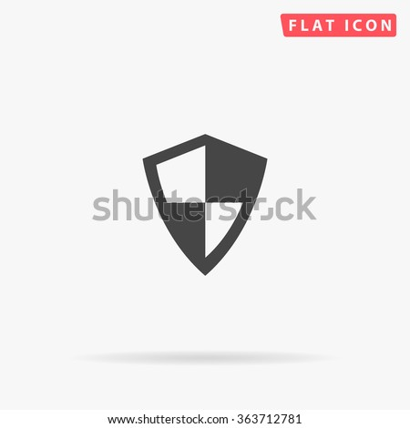 protection icon vector