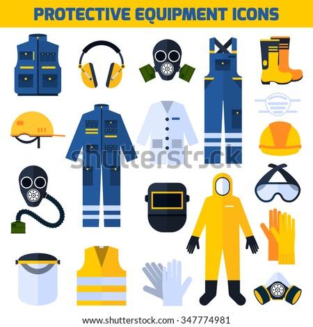 protective uniform respiratory