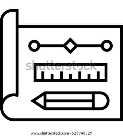 Prototype Vector Icon