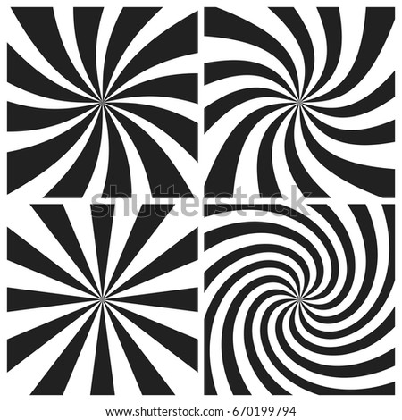 stock-vector-psychedelic-spiral-with-radial-gray-rays-swirl-twisted-retro-background-comic-effect-vector