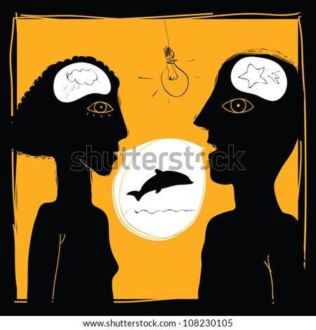 Psychology of dream life. Questions and Answers. Problems and solutions.