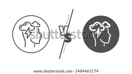 psychology sign versus concept