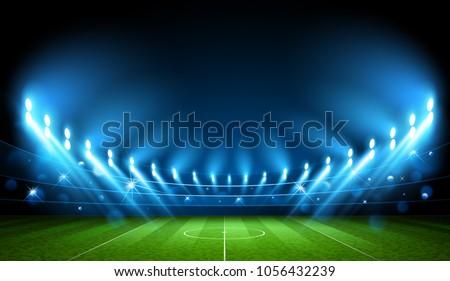 public buildings football