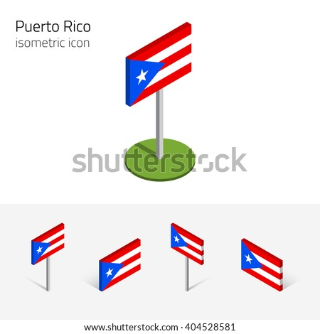 puerto rican flag  commonwealth