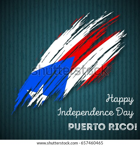 puerto rico independence day