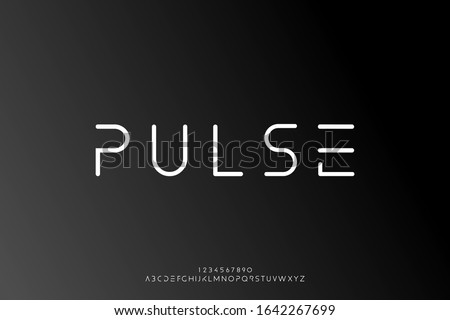 pulse  an abstract technology
