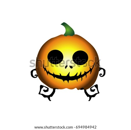 Cartoon halloween pumpkin download free vector art stock pumpkin halloween cartoon thecheapjerseys Choice Image
