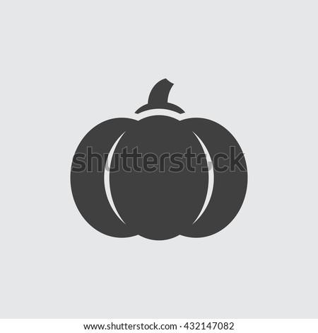 pumpkin icon  pumpkin icon