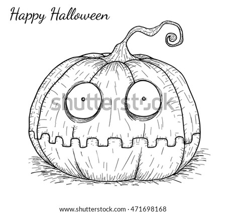 halloween drawings download free vector art stock graphics images