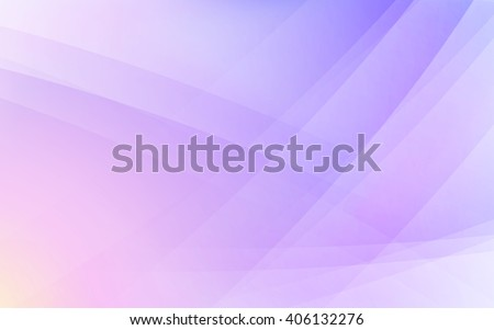 Purple color background abstract art vector pan tone curve  - Shutterstock ID 406132276