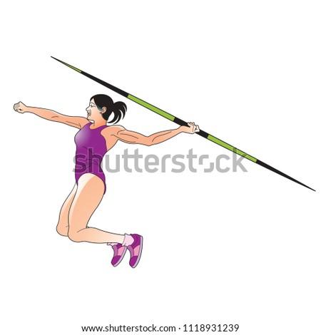 purple dressed women jumping