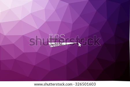 purple violet magenta abstract