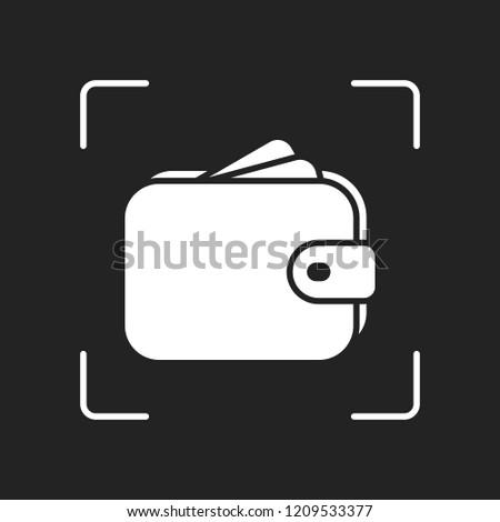 purse  wallet  money icon