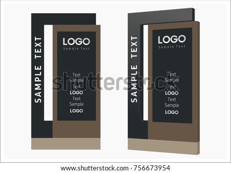 pylon sign, advertising, street furniture, signage