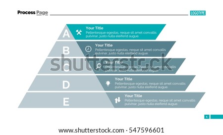 Pyramid Chart Template Vector Free  Download Free Vector Art Stock