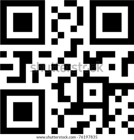 Symbols Codes For Bbm qr And Bbm Code Eps10
