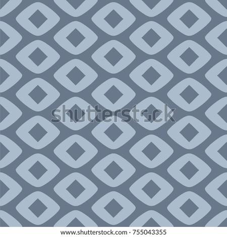 quadrangle abstract geometric