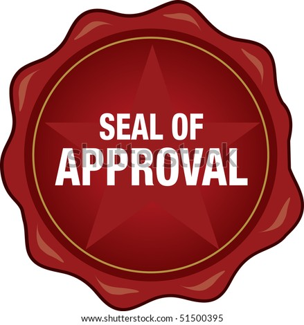 Hikari Mi  Stock-vector-quality-seal-of-approval-vector-51500395