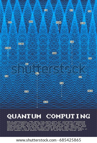 quantum computing and signal