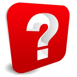 Question mark graphics for related concepts. Problem solving, questions, riddle, quiz, looking for a solution.