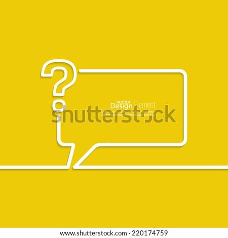 question mark icon help symbol