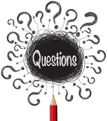 Question marks designs illustration vector