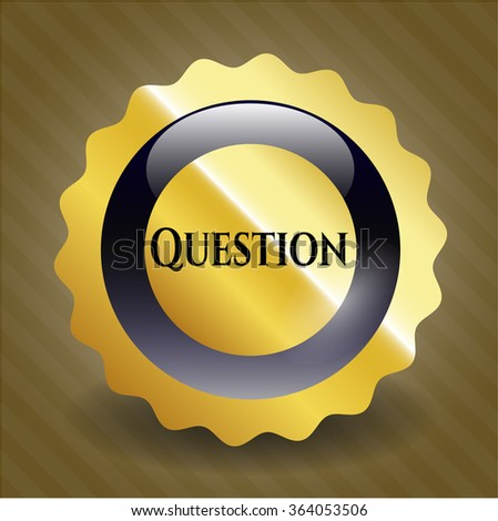Question shiny emblem