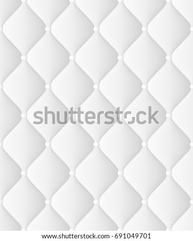 quilted pattern with waves