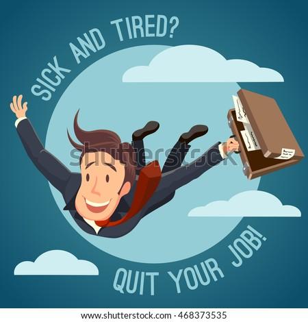 quit your job  motivating eps8