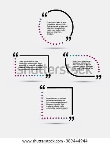 Quotes citation