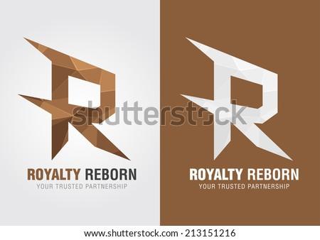 r royalty reborn icon symbol