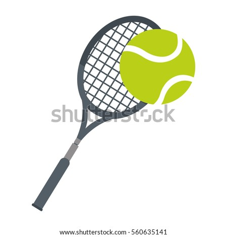 racket ball tennis equipment