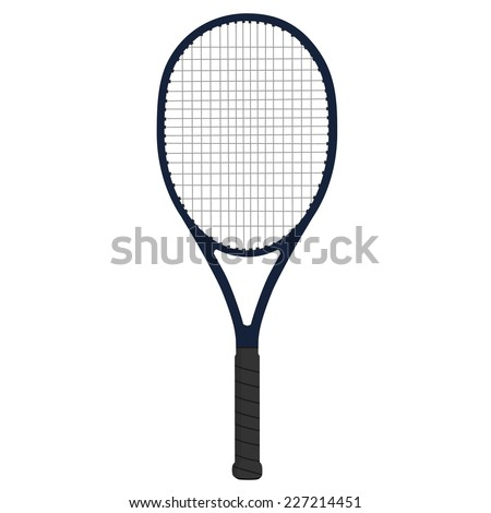 Racket tennis, sport racket, racket, racket tennis isolated
