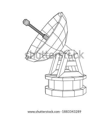 radar directional radio
