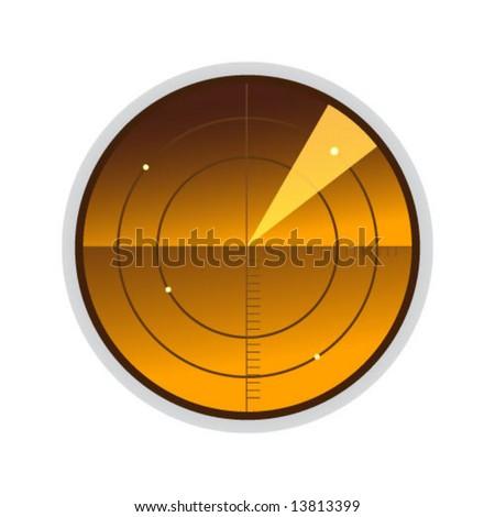 radar illustration
