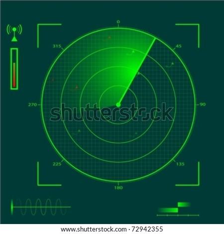 Radar localization eps10