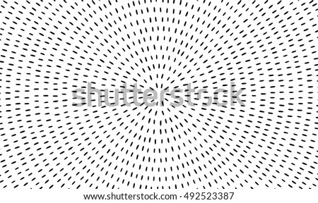 stock-vector-radial-black-concentric-particles-on-white-background-sun-rays-or-star-burst-element-zoom-effect