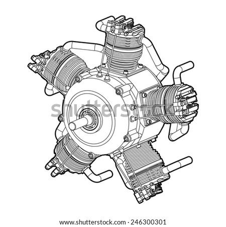 W12 Engine