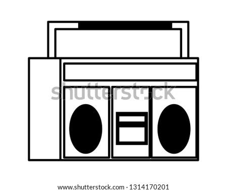 radio stereo music