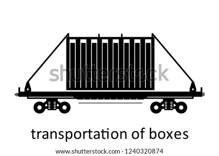 Freight forwarding Newest Royalty-Free Vectors | Imageric com