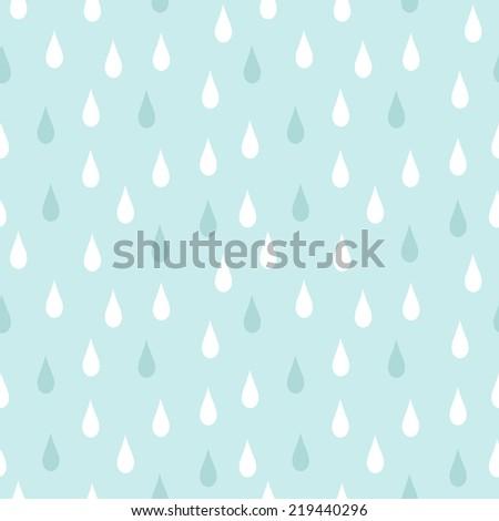 stock-vector-rain-seamless-vector-pattern