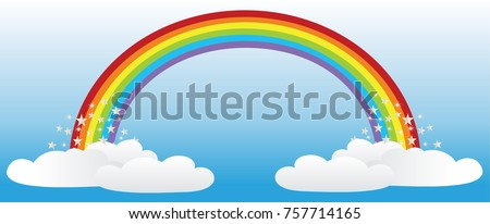 stock-vector-rainbow