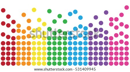 stock-vector-rainbow-colorful-polkadots