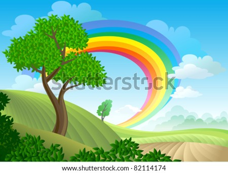 RAINBOW   COUNTRY
