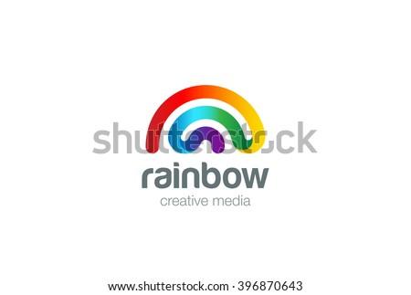 Banco De Imagenes - Rainbow