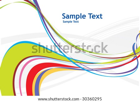 Royalty free set of abstract backgrounds glossy 320545016 stock