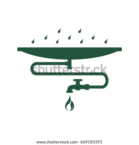 rainwater harvest and reuse