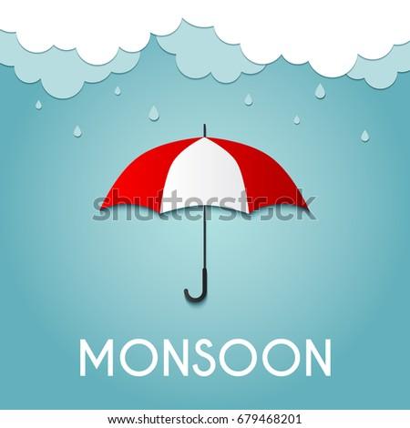 rainy day  monsoon offer
